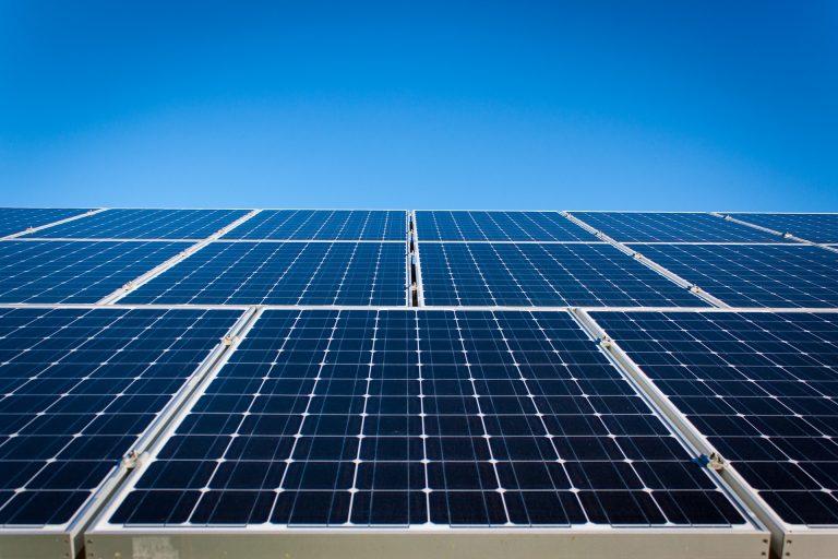 Solar Panel Missouri City